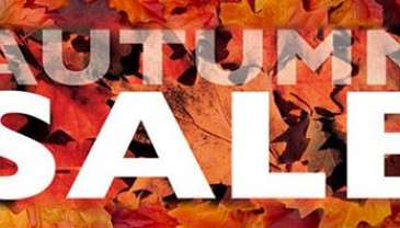 Alive and Kicking's Amazing Autumn Offer!