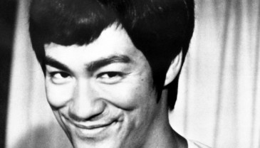 Bruce Lee and the Art of the Team Vision