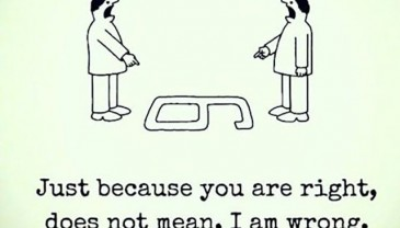 Reasons Why We Don't Always Communicate Effectively
