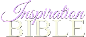 inspiration bible