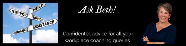 Ask beth