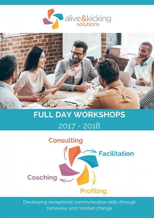 1017 - 18 Training workshops
