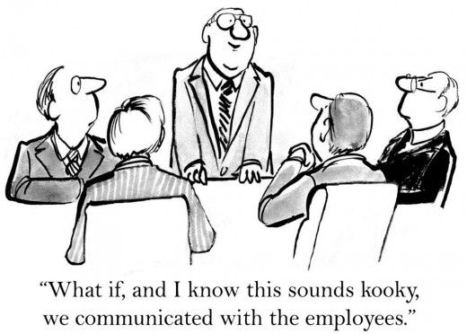 Reasons Why We Don't Always Communicate Effectively - Alive